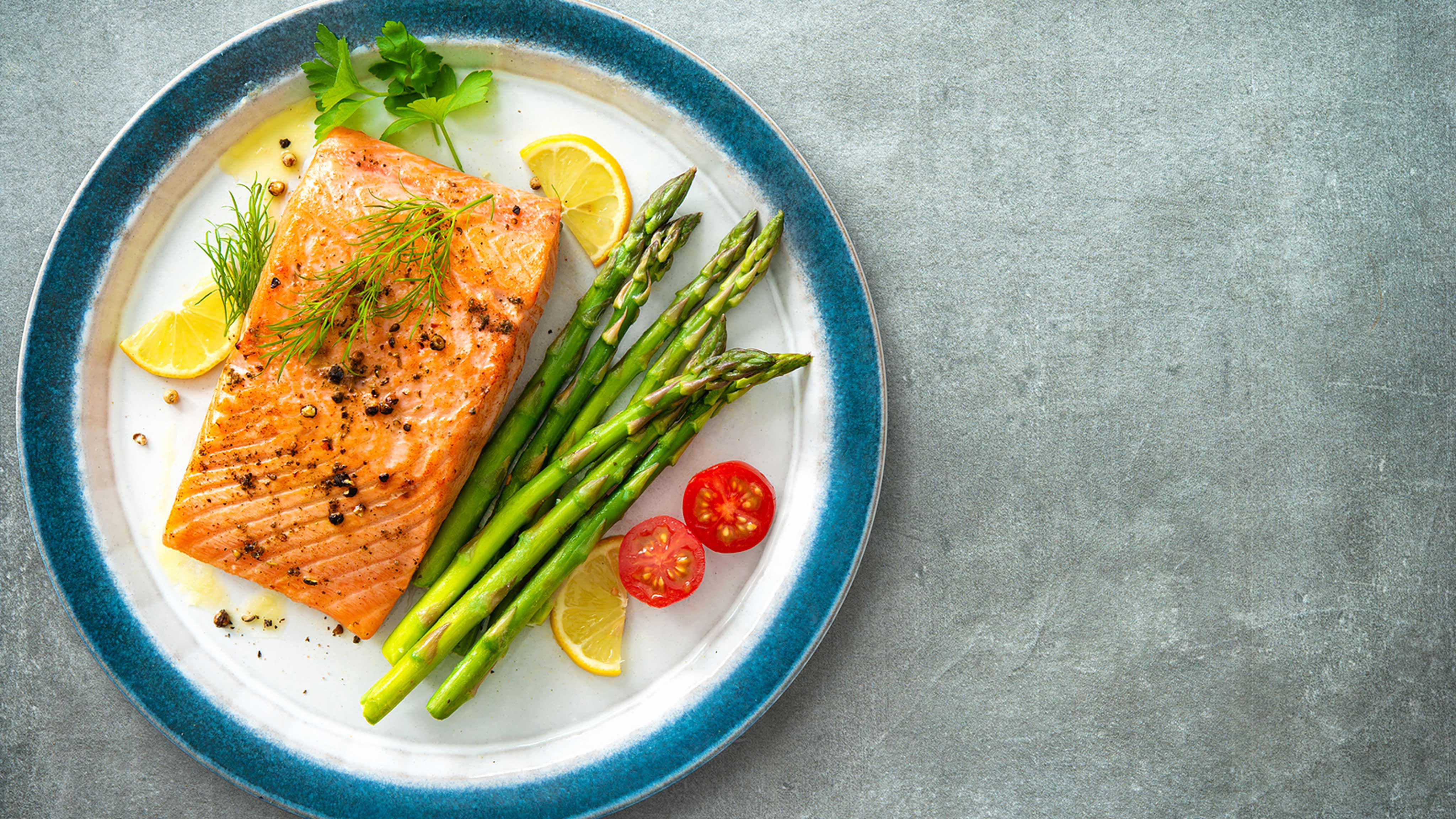 Image for Recipe Dill-icious Salmon