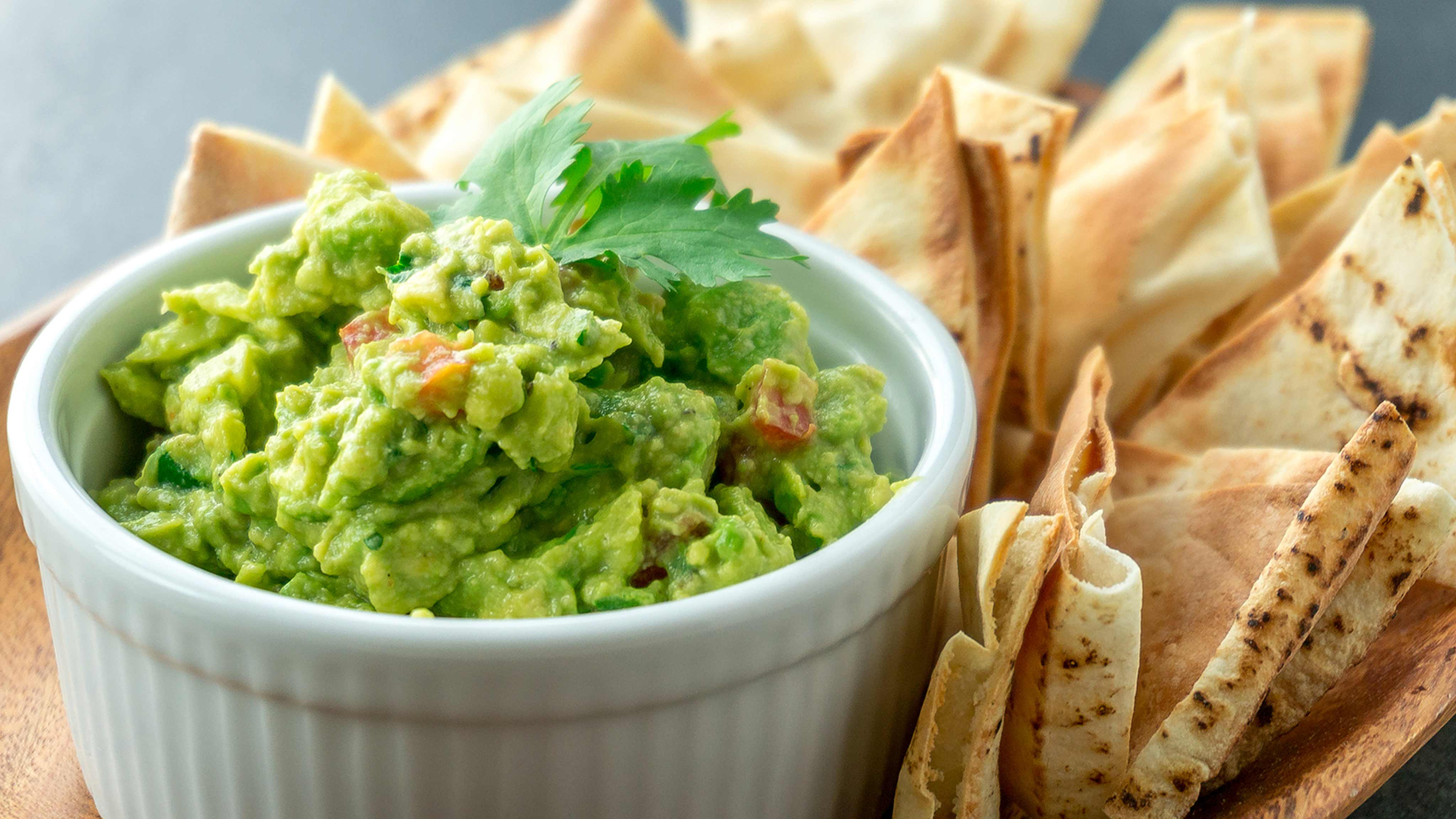 Image for Recipe Simple Guacamole