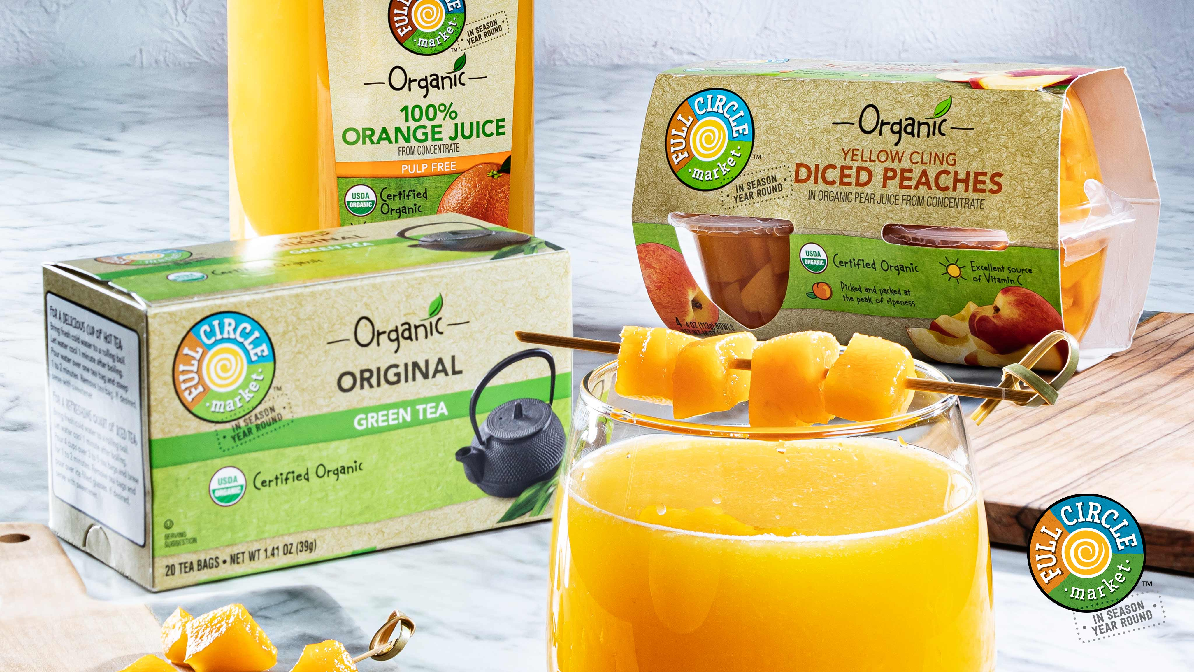 Image for Recipe Green Tea-llini