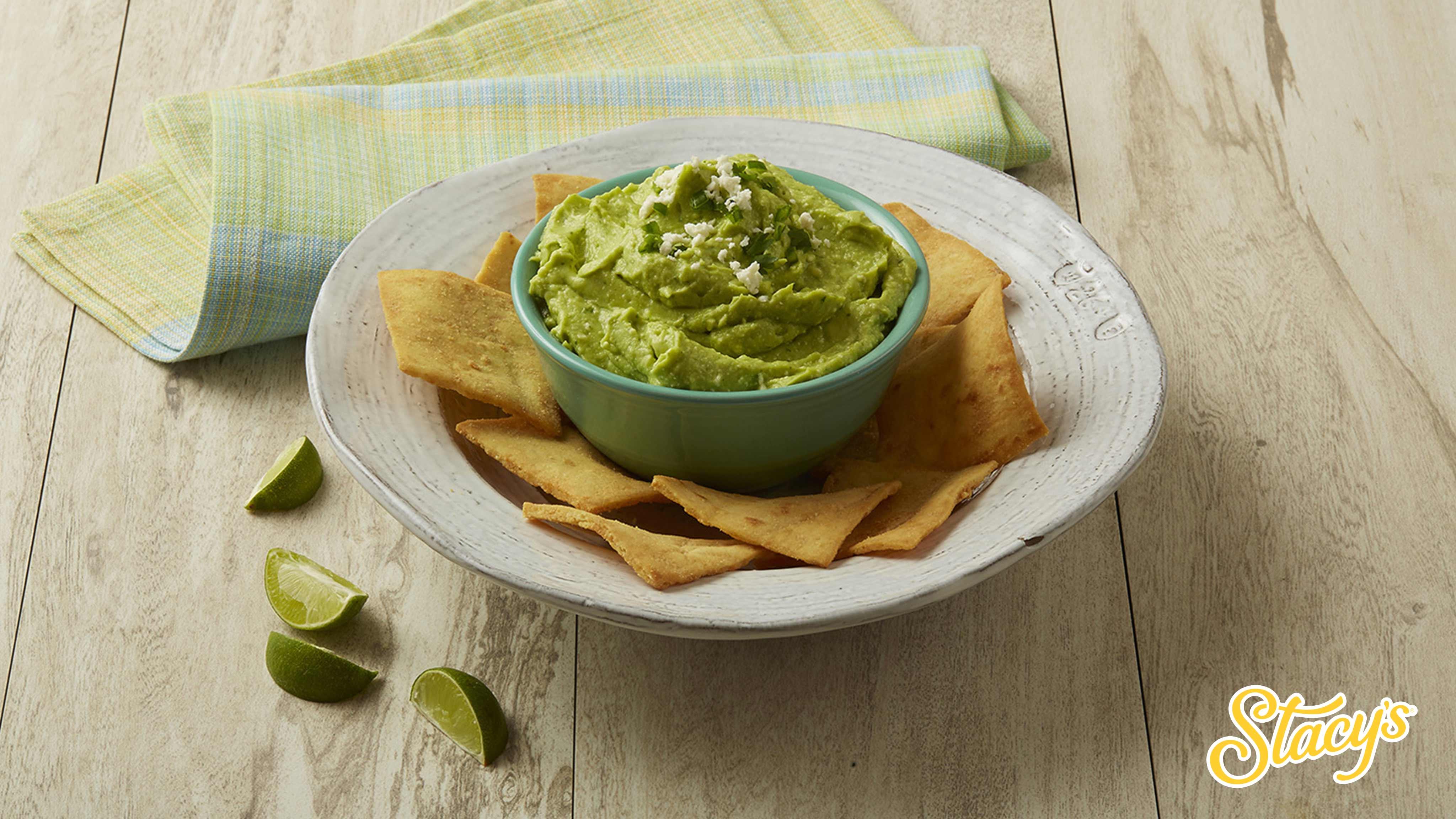 Image for Recipe Avocado Feta Dip