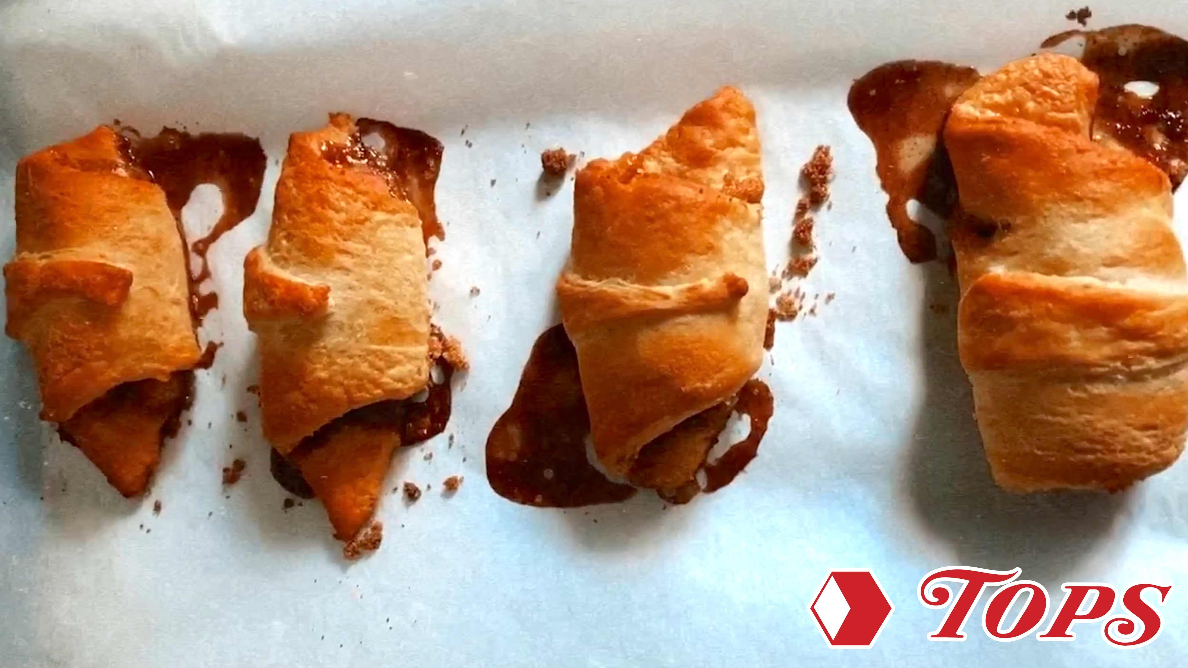 Image for Recipe Mini Apple Pies