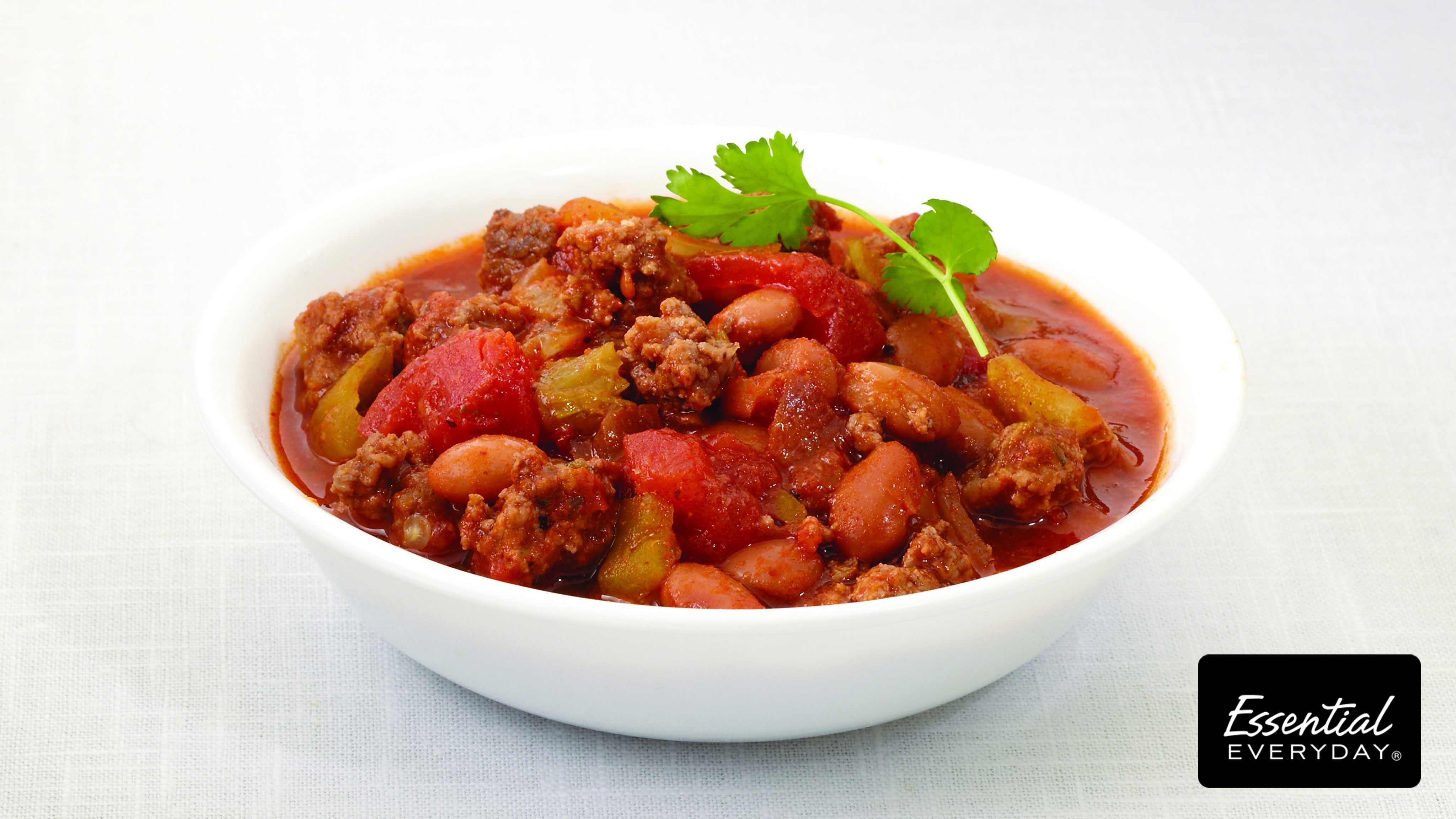 Image for Recipe Chili Con Carne