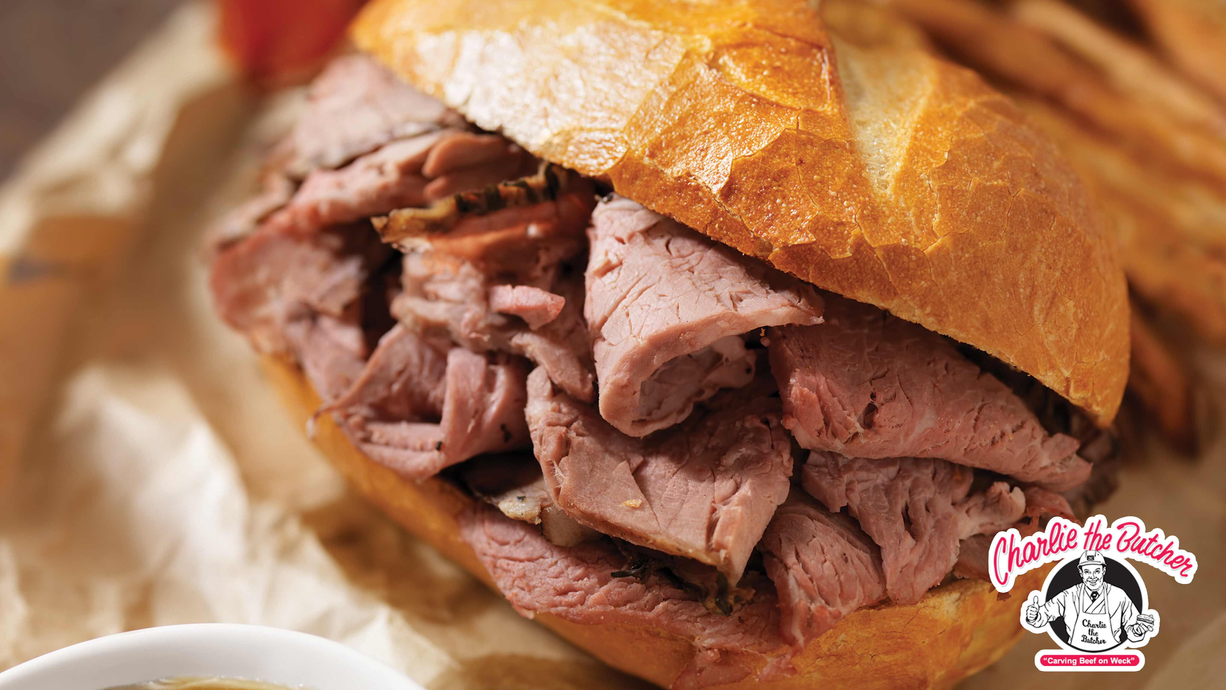 Image for Recipe Beef on Weck
