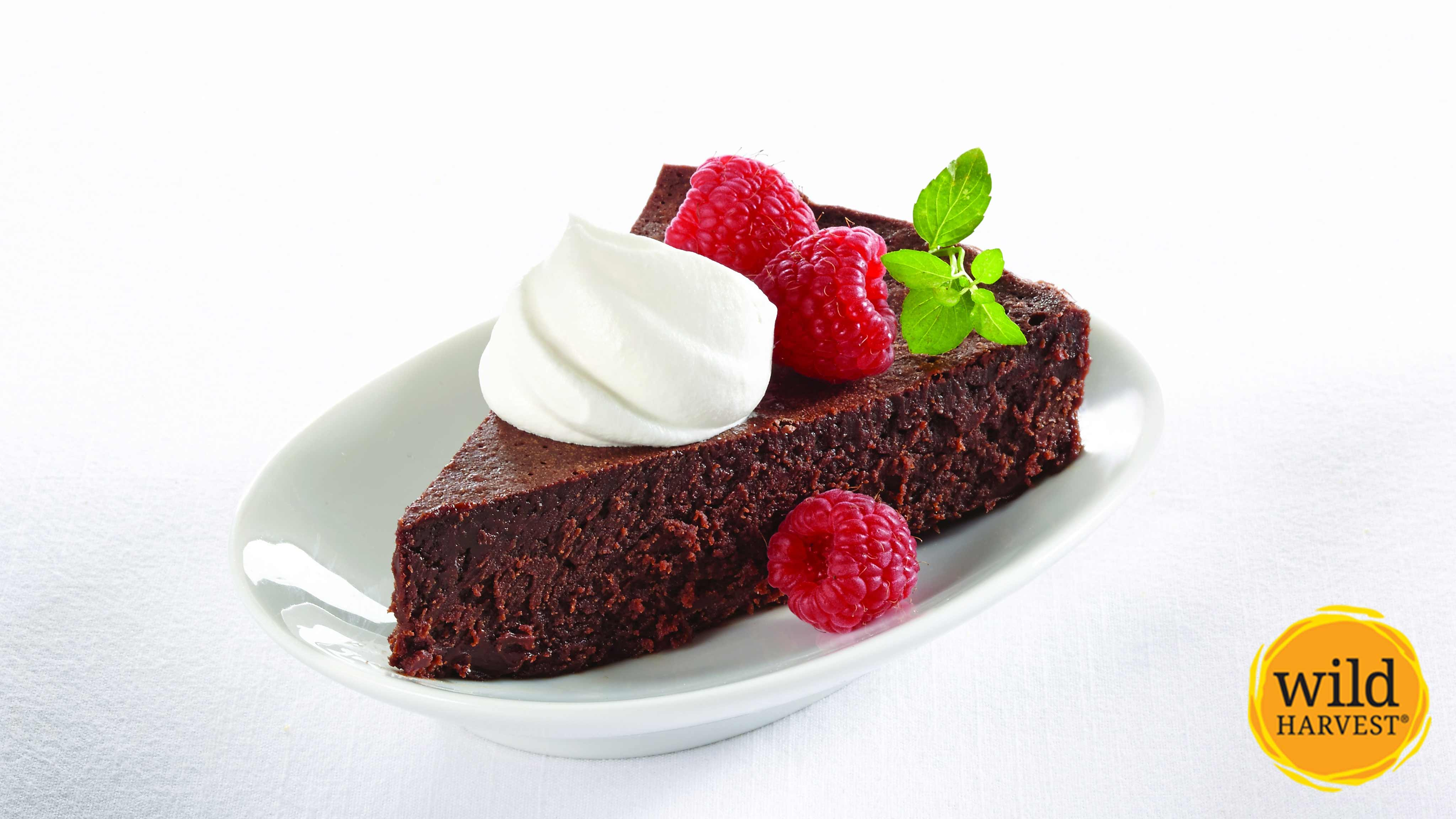 Image for Recipe Dark Chocolate Torte