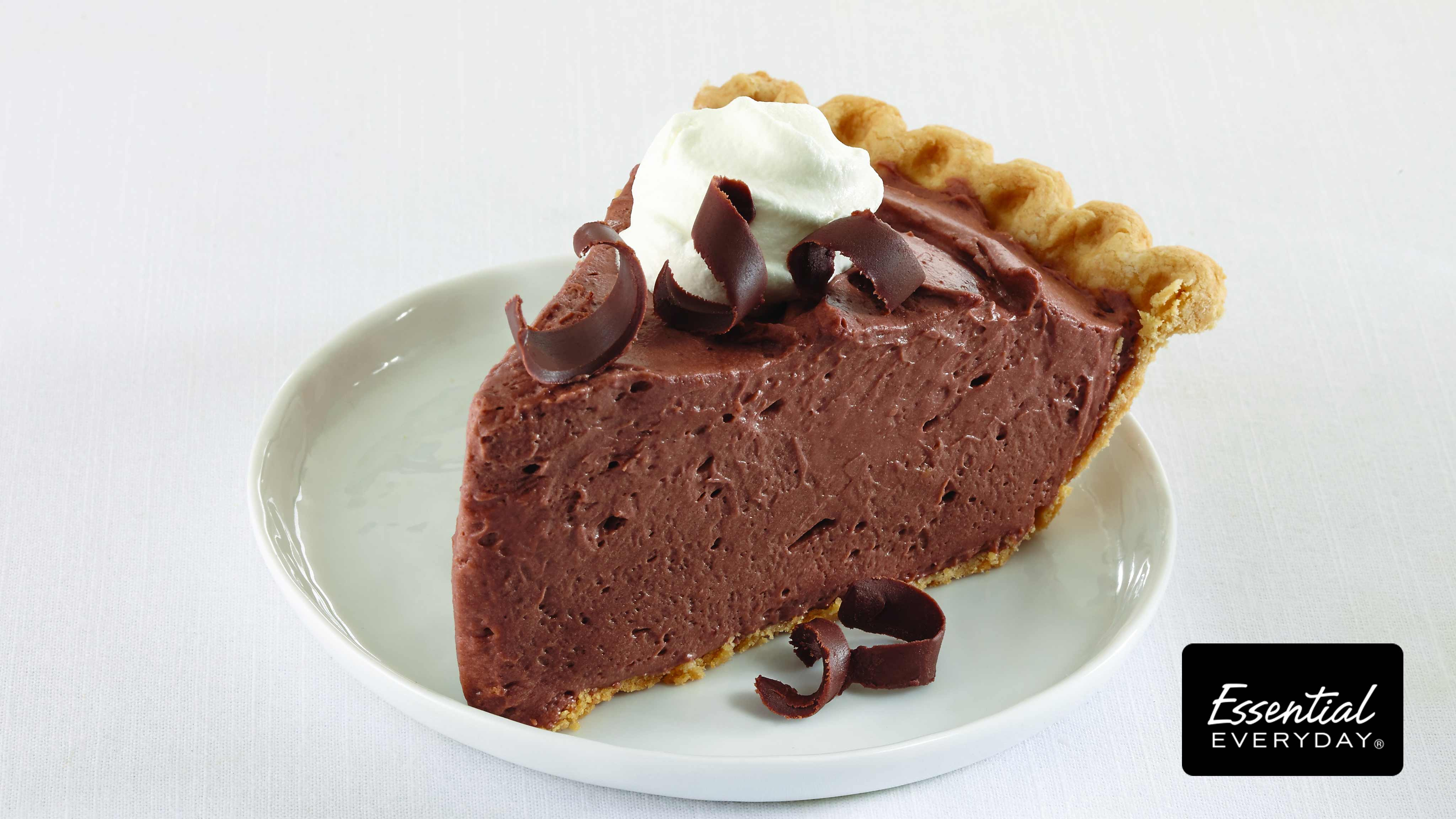 Image for Recipe French Silk Pie