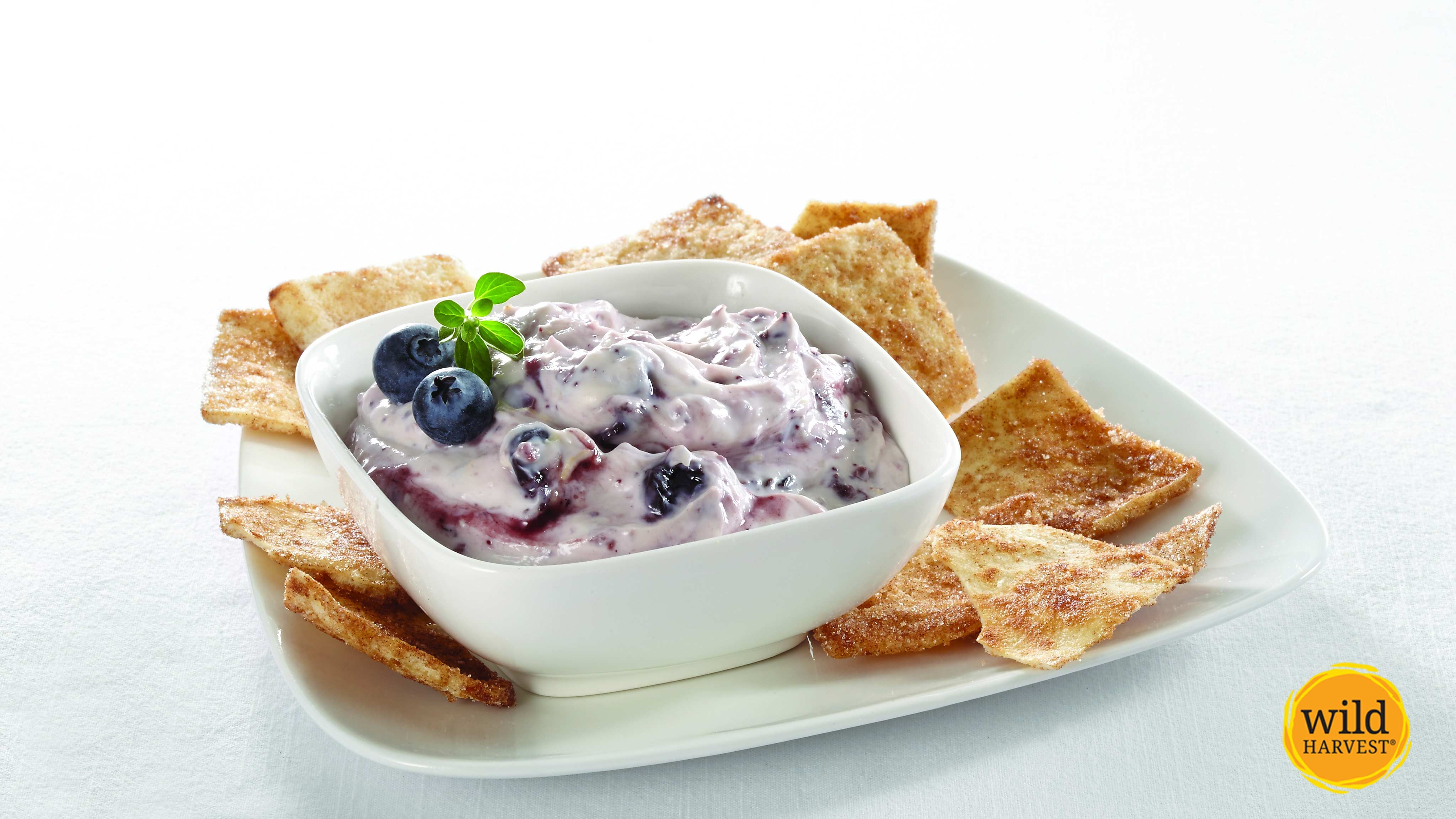 Image for Recipe Blueberry Dip